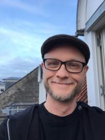 Knud Holt Nielsen - Bestyrelsesmedlem