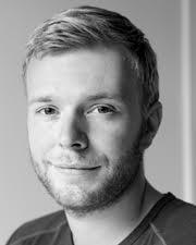 Steven Vildgaard Hansen - Bestyrelsesmedlem