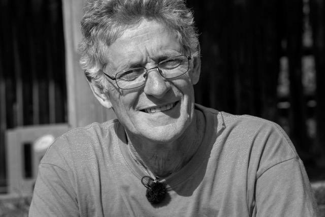 Forfatter Ib Jensen